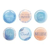 War Room Magnet Set, Pack of 6