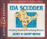 Ida Scudder Audiobook on CD