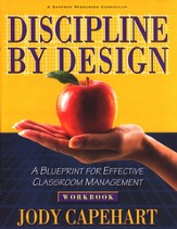 Discipline By Design - Workbook