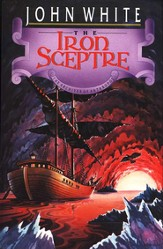 The Iron Sceptre #4 Archives of Anthropos Series
