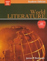 World Literature Student Book