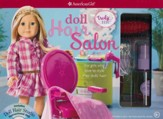 Doll Hair Salon, repackaged