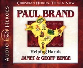Paul Brand Audiobook on CD
