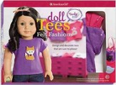 Doll Tees, repackaged