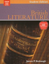 British Literature Student Book