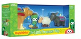 Little Drummer Boy 5-Character Set (Nativity Add-On)