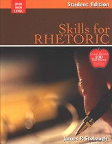 Skills for Rhetoric Student Book