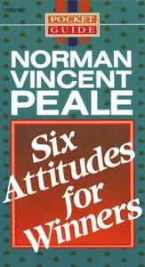 Six Attitudes for Winners, Pocket Guide