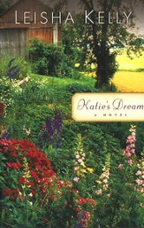 Katie's Dream, Wortham Family Series #3
