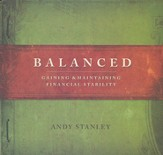 Balanced: Gaining & Maintaining Financial Stability, Study Guide & DVD