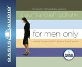 For Men Only Audiobook on CD
