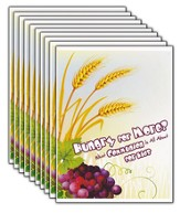 Hungry for More? What Communion is all About for Kids (Pack of 10)