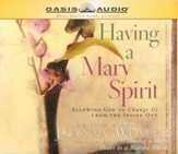 Having a Mary Spirit - audiobook on CD