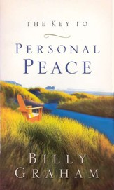 The Key to Personal Peace - eBook