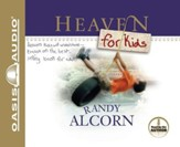 Heaven for Kids - audiobook on CD