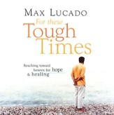 For These Tough Times                       Audiobook on CD