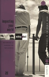 Impacting Your World, Walking with God Series - Slightly Imperfect