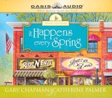 It Happens Every Spring, Four Seasons Series #1 Audiobook on CD