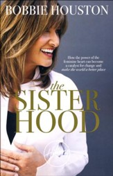 Sisterhood: How The Power Of The Feminine Heart Can Become A Catalyst For Change...