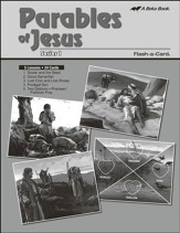 Extra Parables of Jesus 1 Bible Story Lesson Guide