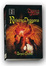 Raising Dragons, Dragons in Our Midst Chronicles #1 Audiobook on MP3