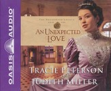 An Unexpected Love, Broadmoor Legacy #2-audiobook on CD