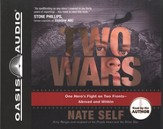 Two Wars Audiobook on CD