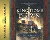 Kingdom's Dawn, The Kingdom Series #1 - Audiobook on CD