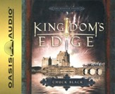 Kingdom's Edge, The Kingdom Series #3, audiobook on CD