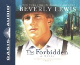 The Forbidden, Courtship of Nellie Fisher Series #2 Audiobook on CD