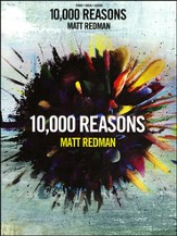10,000 Reasons (Piano/Vocal/Guitar)
