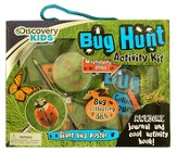 Discovery Bug Hunt