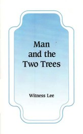 Man & The Two Trees (10/package)
