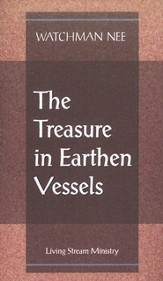 Treasure in Earthen Vessels  10/Package