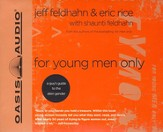 For Young Men Only - Unabridged Audiobook on CD