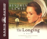 The Longing - Abridged Audiobook on CD