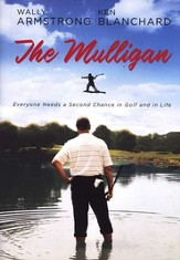 The Mulligan: A Parable of Second Chances - eBook