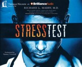 Stress Test - unabridged audiobook on CD