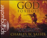 God in the Foxhole                               Audiobook on CD