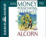 Money, Possessions and Eternity: Abridged Audiobook on CD