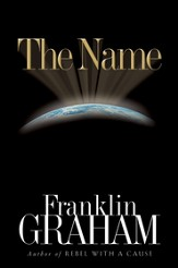 The Name - eBook