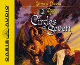 #3: Circles of Seven -Unabridged Audiobook on CD