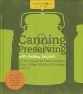 Homemade Living: Canning & Preserving with Ashley English