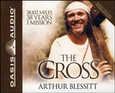 The Cross -Unabridged Audiobook on CD