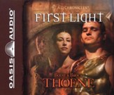 #1: First Light -Unabridged Audiobook on CD