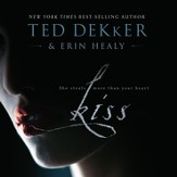 Kiss -Unabridged Audiobook on CD