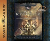 #1: Sir Kendrick and the Castle of Bel Lione -Unabridged Audiobook on CD