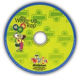 Division Wrap-up Rap CD