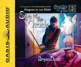 #1: Eye of the Oracle: Unabridged Audiobook on CD