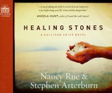 Healing Stones: Unabridged Audiobook on CD